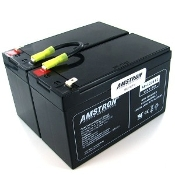 Replacement Backup Battery for APC™ RBC5