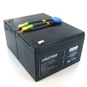 Replacement Backup Battery for APC™ RBC6
