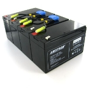 Replacement Backup Battery for APC™ RBC8