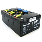 Replacement Backup Battery for APC™ RBC8 - High Capacity