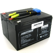 Replacement Backup Battery for APC™ RBC9