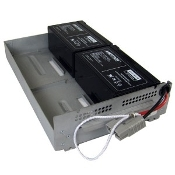 Replacement Battery Cartridge for APC™ RBC22 - High Capacity