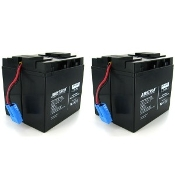 Replacement Battery for APC™ RBC 55
